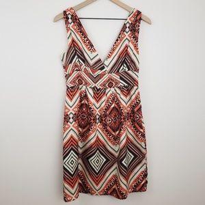 [ GLAM ] Silk Dress